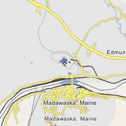 Madawaska Maine