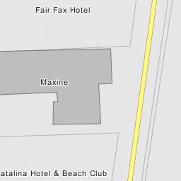 Fair Fax Hotel Miami Beach Florida