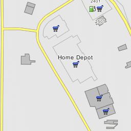 Home Depot Sioux Falls South Dakota