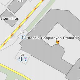 HSBC Bank Armenia Head Office - Yerevan