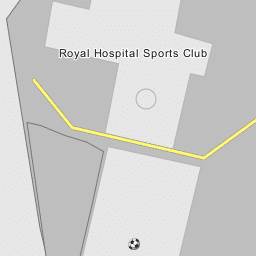 Royal Hospital Sports Club - Wilayat Baushar