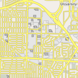 University At Buffalo North Campus - Ub north campus map