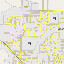 Intel Jones Farm Campus Map.Intel Jones Farm Campus Hillsboro
