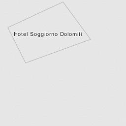 Hotel Soggiorno Dolomiti - Ciampestrin