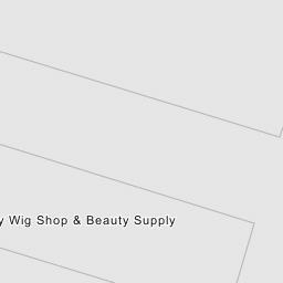 Lucky Wig Shop & Beauty Supply - Ecorse, Michigan