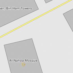 Yas Tower - Sharjah