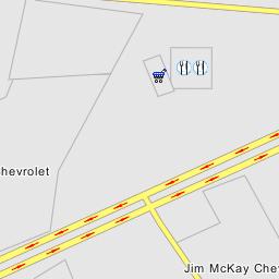 Jim Mckay Chevrolet Fairfax Virginia University Drive 3509