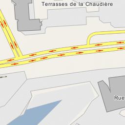 Terrasses De La Chaudière Gatineau City