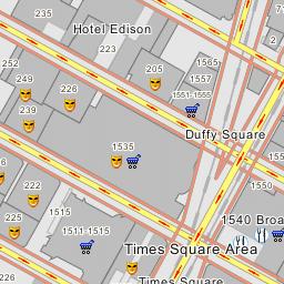 1585 Broadway - New York City, New York
