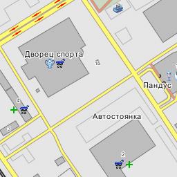 Central Stadium - Kazan on