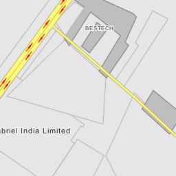 Mfsi, Gurgaon (purolator India Limited), 38th Milestone