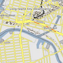 Murray Hill Nyc Map.Murray Hill New York City New York