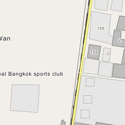US Ambassadors Official Residence - Us embassy bangkok map