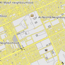 Al Nahda Park - Al Riyadh
