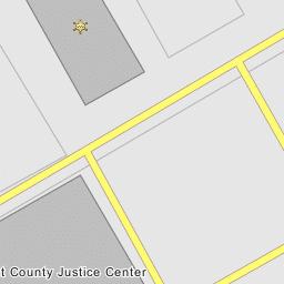 Tarrant County Corrections Center - Fort Worth,Texas
