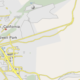 Lower Bidwell Park Chico California