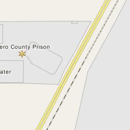 Otero County Prison