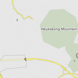 Heukseong Mountain - Cheonan
