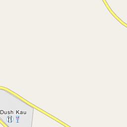 Dush Kau