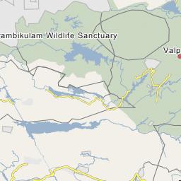 Bharatha Puzha (Nila River)