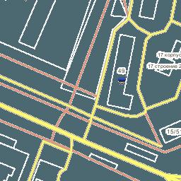 «Апельсинка» - Белореченская улица, 38 корпус 2