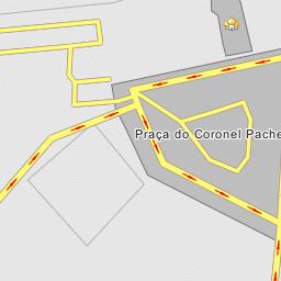 praça coronel pacheco porto mapa Praça do Coronel Pacheco   Porto praça coronel pacheco porto mapa