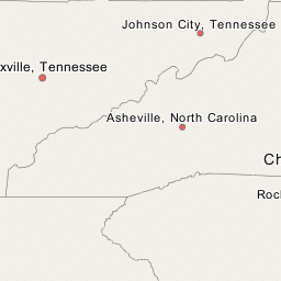 Interstate 40 (Tennessee) on i-40 exits tennessee, i-40 in tennessee, i-40 road conditions tennessee, map of e tnn, map of northeast tn, map of knoxville tn and surrounding areas, interstate 40 tennessee, map hwy east tennessee,